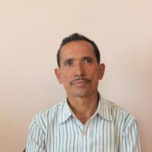 Image of  Ram bahadur Sapkota