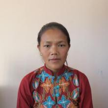 Sunita Maya Tamang